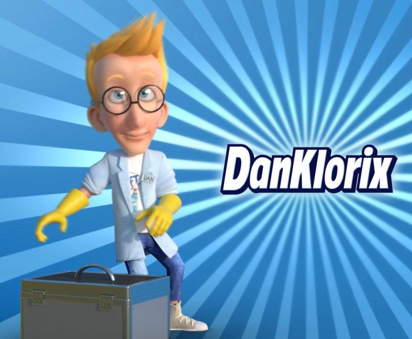 Dan Klorix